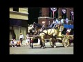 Cheyenne Frontier Days Parade - 1940 (8mm, Color, No Sound)
